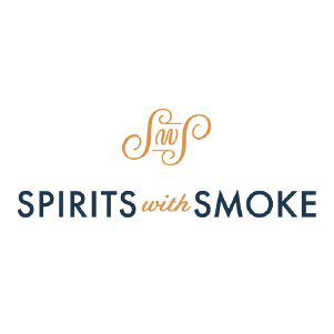 Spirits with Smoke logo