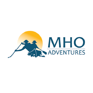 MHO Adventures Logo
