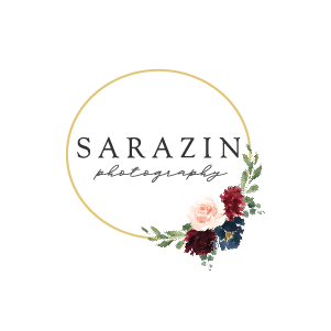 Sarazin Photography logo