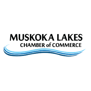 Muskoka Lakes Chamber of Commerce logo